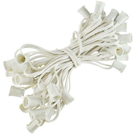 50 c9 stringer light strand