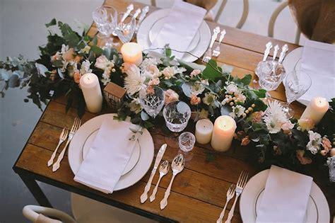 Relaxed Vintage Boho Wedding Inspiration