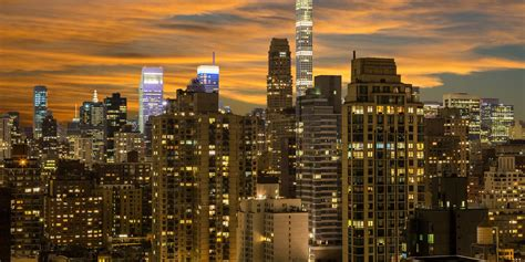 Manhattan Luxury Real Estate Bounces Back to Pre-Pandemic ...