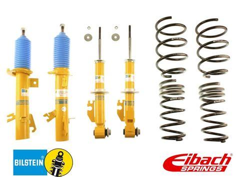Stage 2 Suspension Bilstein B12 Pro Kit Vagtech Limited