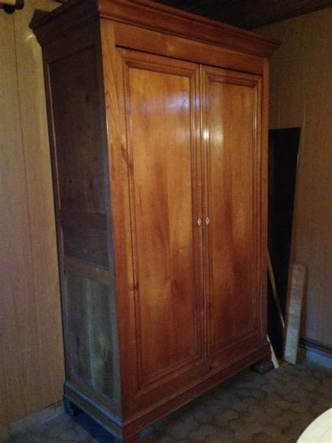 troc echange armoire ancienne sur troc com