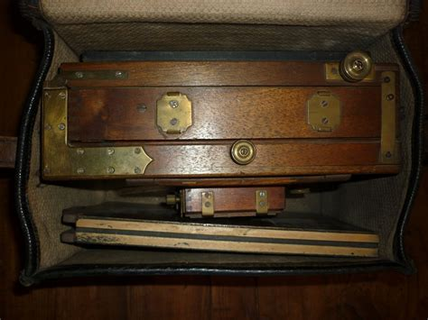 chambre photographique occasion appareil photo à soufflet chambre en bois photo