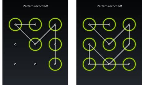 how to hack unlock android pattern lock