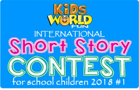short stories  kids  morals children funny short
