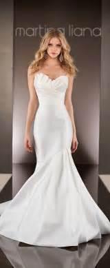 martina liana wedding dresses martina liana 2015 bridal collection the magazine
