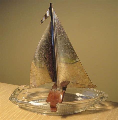Glass Boat Ashtray by 201 Best Vintage Ashtrays Images On Vintage