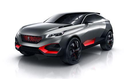 Peugeot Automobiles by Les 10 Plus Belles Voitures Du Mondial De L Auto De
