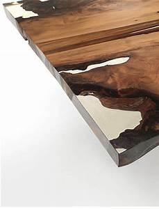 Tisch Aus Holz : riva 1920 cube tisch aus kauri holz drifte wohnform ~ Watch28wear.com Haus und Dekorationen