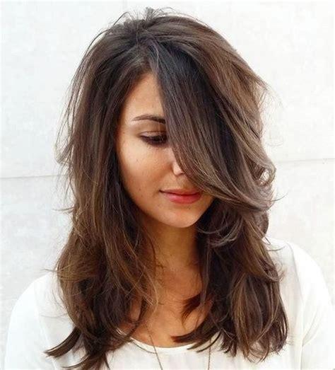 haarschnitt dicke haare mittlere layered haarschnitt f 252 r dicke haare blaumode