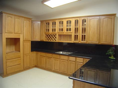 ideas for kitchen cabinets oak kitchen cabinets for your interior kitchen minimalist