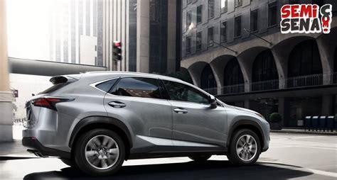 Gambar Mobil Lexus Nx harga lexus nx 200t review spesifikasi gambar juli
