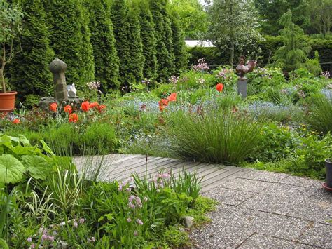 New German Garden Style by New German Style Gartenblog Zu Gartenplanung Gartendesign