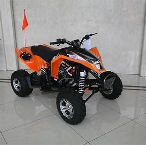 250cc Atv Mootrcycle 4 Wheeler