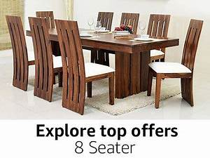 Dining Table: Buy Dining Table online at best prices in