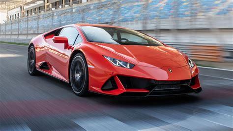 News - Lamborghini's New Huracan Evo Gets AU Pricing ...