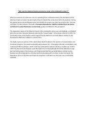 Ottoman Empire Essay by Ottoman Empire Study Resources