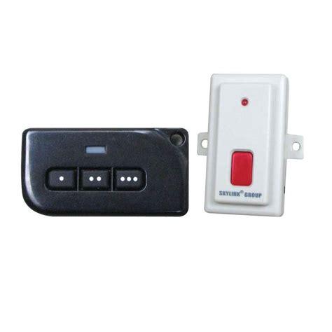 skylinkhome skylink 3 button automotive remote control