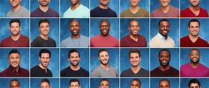First Impressions of the Men of The Bachelorette 2017 ...