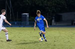 After dual losses, victory over Cal puts men's soccer back ...