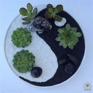 788 best images about mini gardens on pinterest With katzennetz balkon mit miniature zen garden