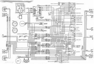 1989 Dodge Pickup D150 Wiring Diagram