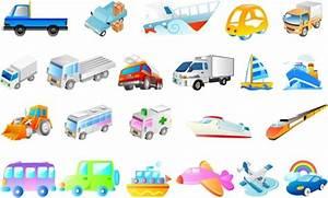 Image Gallery transportation cartoon