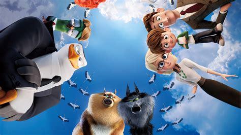 Monster Hunter X Wallpaper Wallpaper Wolf Pack Hunter Storks 4k 5k Animation Movies 2360