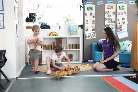 gallery morisset childrens centre