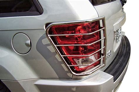 horse tail light covers black horse off road tail light guards free shipping
