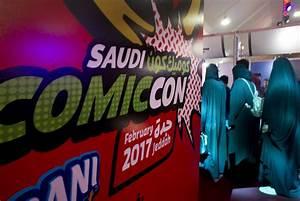 APphoto_Saudi Comic Con