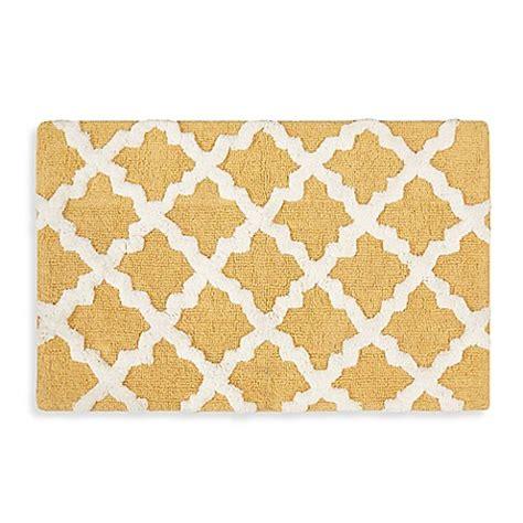 yellow bathroom rugs felis bath rug bed bath beyond 1207