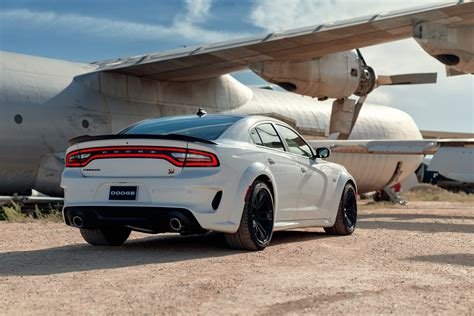What Will The 2020 Dodge Charger Look Like by 2020 Dodge Charger Hellcat Widebody Gets Width Front