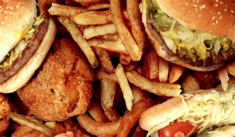 symptoms  food addiction drug facts