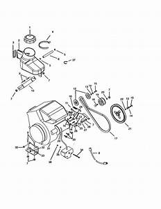 Toro 824 Snowblower Parts Manual