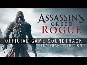 Assassin's Creed Rogue (Sea Shanty Edition) - New York ...