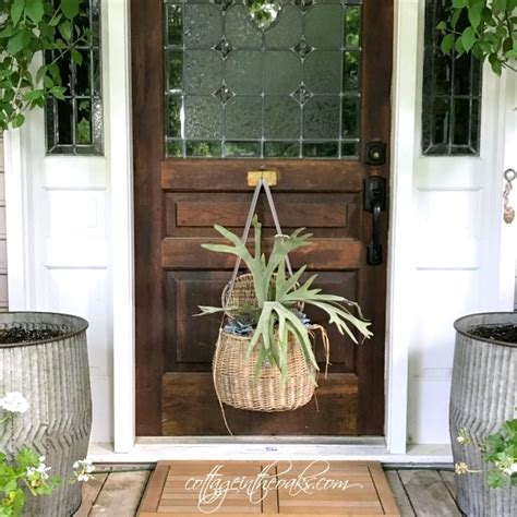 front door decorations diy salvaged junk projects 383funky junk interiors