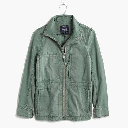 fleet jacket allproducts madewell