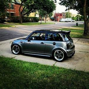 Mini Cooper R53 : pin by jerod chadwick on cars pinterest mini cooper s mini cooper sport and cars and ~ Medecine-chirurgie-esthetiques.com Avis de Voitures