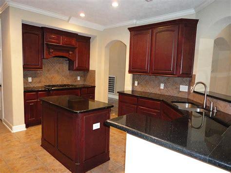 black granite kitchen island awesome kitchen island black granite with cherry paint