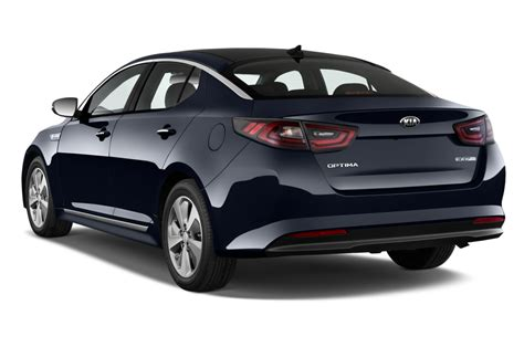 Kia Optima Ex Hybrid by 2014 Kia Optima Reviews And Rating Motor Trend