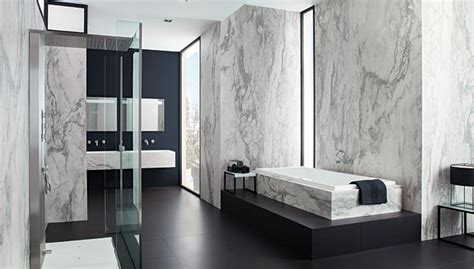 Thin Tiles For Bathroom by The Growing Popularity Of Thin Porcelain Tile 2014 09