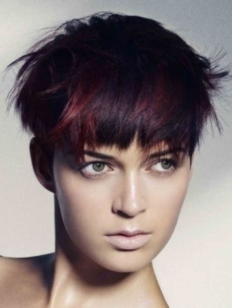 Funky Pixie Hairstyles by Funky Pixie Haircuts