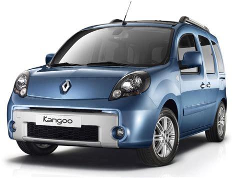 renault kangoo 2012 mit der neuen generation sc 233 nic zum unber 252 hrten strand von