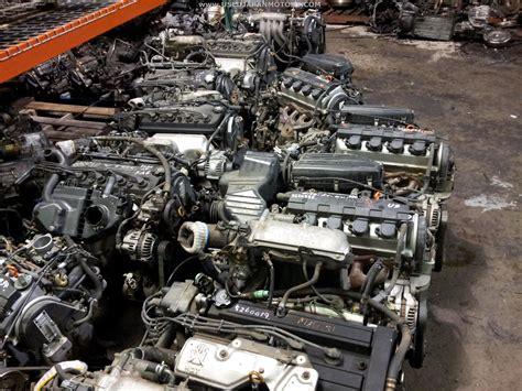 Japanese Engines In Houston, Los Angeles, San Antonio