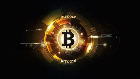 Bitcoin And Cryptocurrency Technologies Wallpaper For