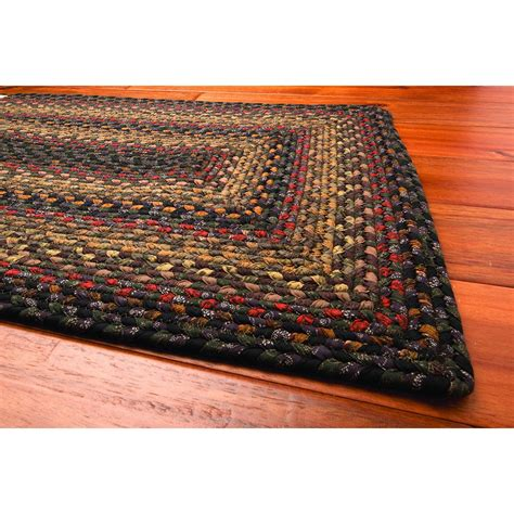Rugs With by Enigma Cotton Braided Rugs