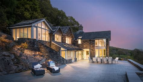 Cottages To Rent Lake District Tub by Staveley Luxury Self Catering In The Lake District Skyline