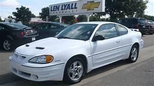 2005 Pontiac Grand Am Gt Coupe