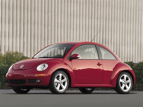 Volkswagen Beetle Specs & Photos