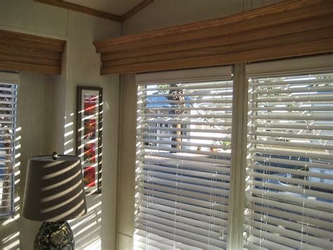 We Replaced The Mini Blinds Home Center Furniture Happy Homes First Lake Charles Showtyme Mr Price Bedroom Covers For Outdoor Depot Mega Design